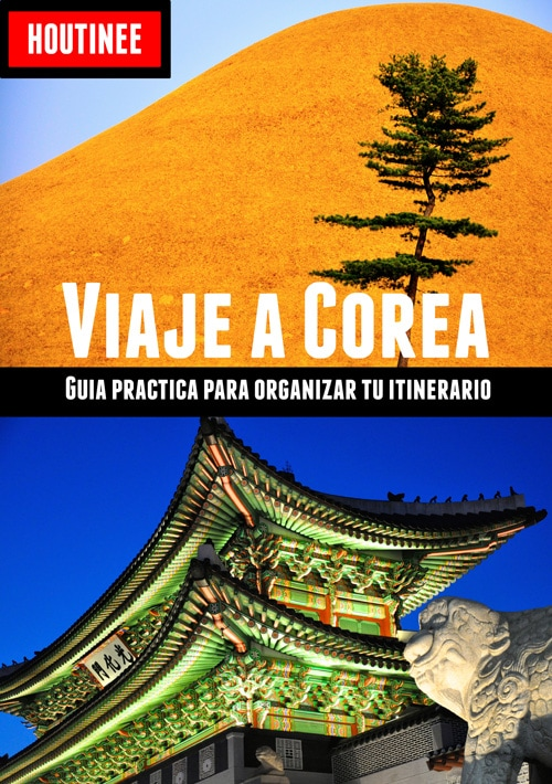 Viaje Corea del Sur