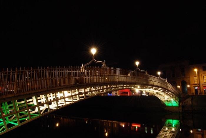 Qué ver en Dublín, Irlanda en 5 días