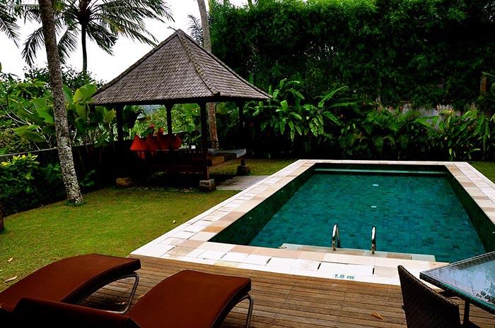 Villa en Ubud, Bali