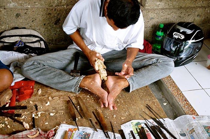 Qu compras t picas podemos hacer en la isla de bali - Artesania de indonesia ...