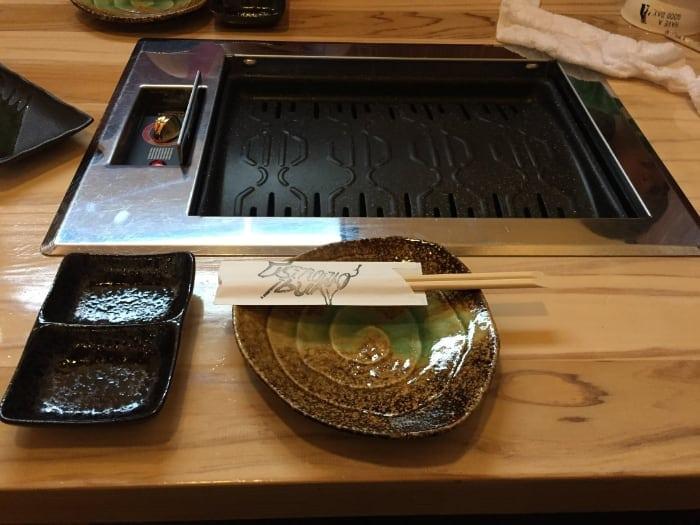 restaurante japon