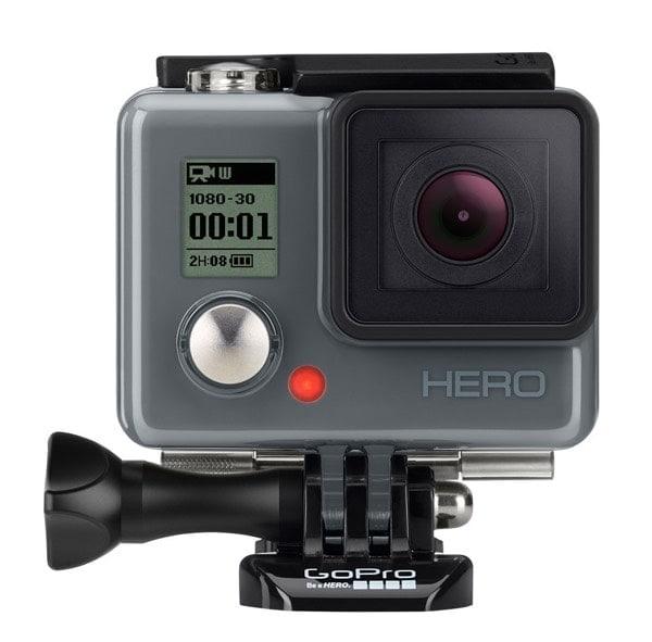 cámara GoPro HERO