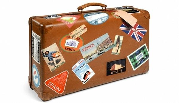 10 Consejos para hacer tu maleta si te vas de vacaciones