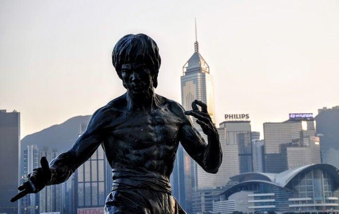 ¿Se necesita visado para entrar en Hong Kong desde España?