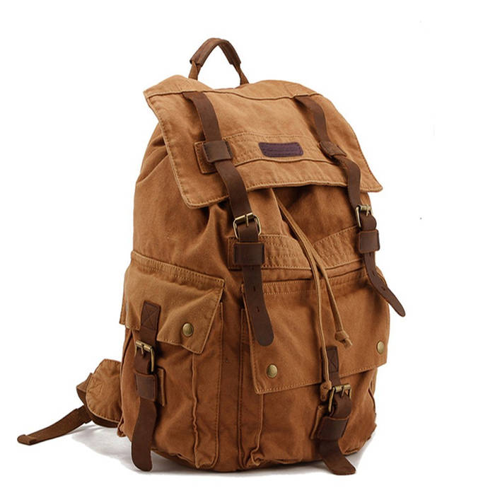 ¿Quién dice que tu etapa de mochilero a terminado? Con la mochila de Koolertron querrás volver a las andadas