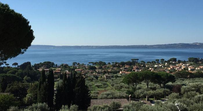 Crónica de un viaje de 7 días a Roma y Nápoles con dos niñas gemelas