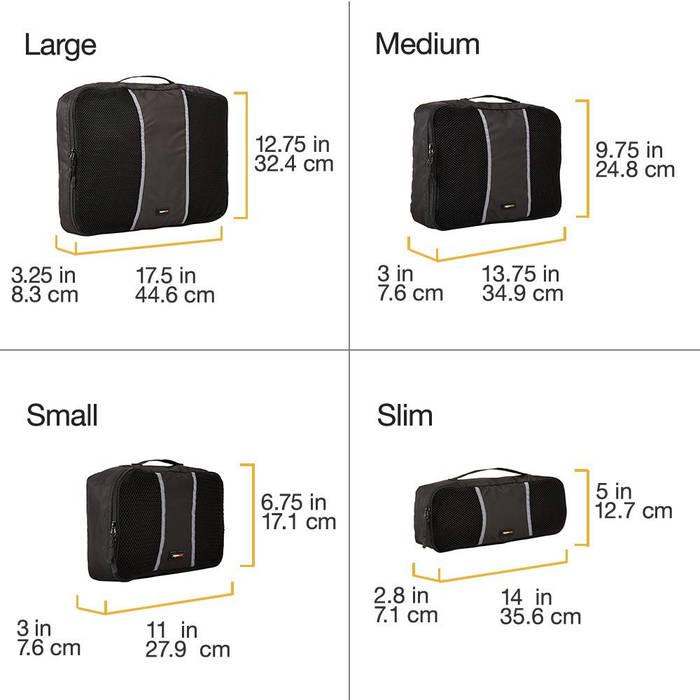 66fe8de91 Las mejores maletas y mochilas de viaje