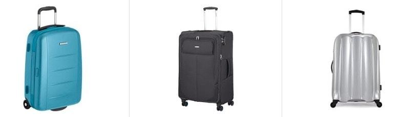 Seguimos con las ofertas en maletas durante el Black Friday Weekend