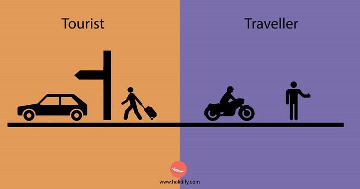 10 consejos para viajeros inteligentes