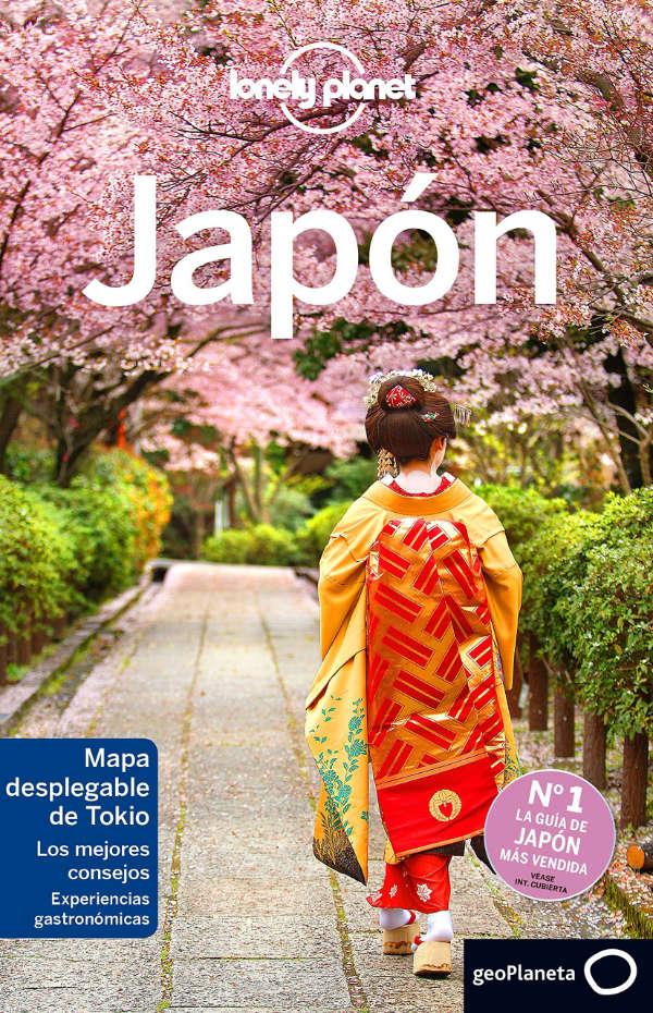 Japón – Lonely Planet (Guía de viaje) – Opinión