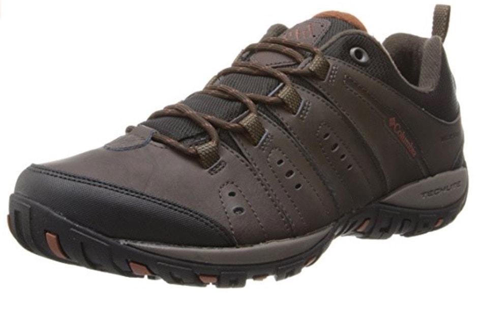 Waterproof Walking Shoes Canada
