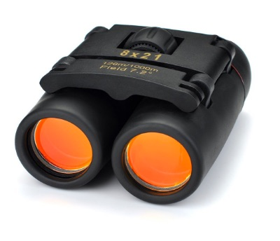 Mini Binoculares Pictek