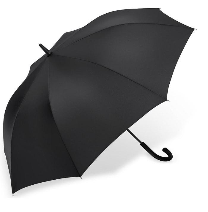 Paraguas PLEMO  de 125cm de diametro en oferta por menos de 20 euros