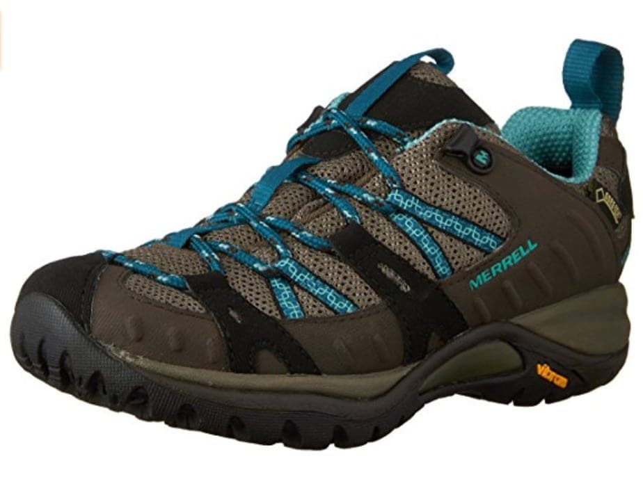 Columbia Redmond Waterproof - Zapatillas de montaña para mujer