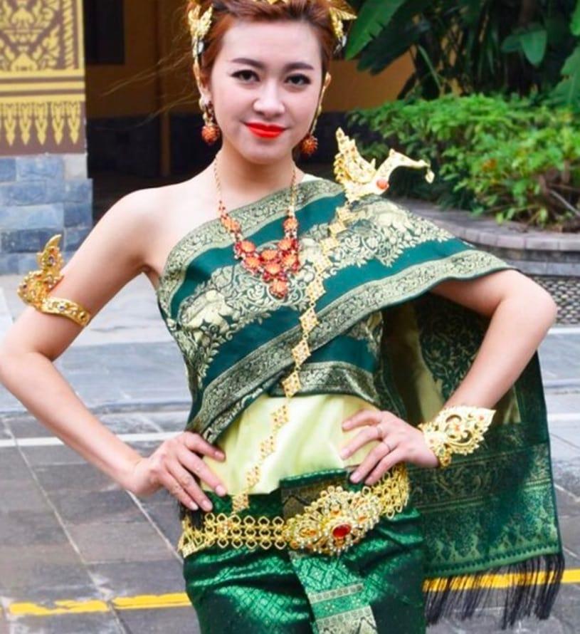 ¿Dónde puedes comprar ropa Tailandesa online?