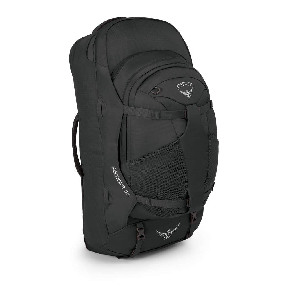 Osprey Farpoint 55: mochila perfecta para subir al avión
