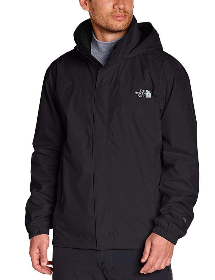 The North Face T0AR9T - Chaqueta Impermeable