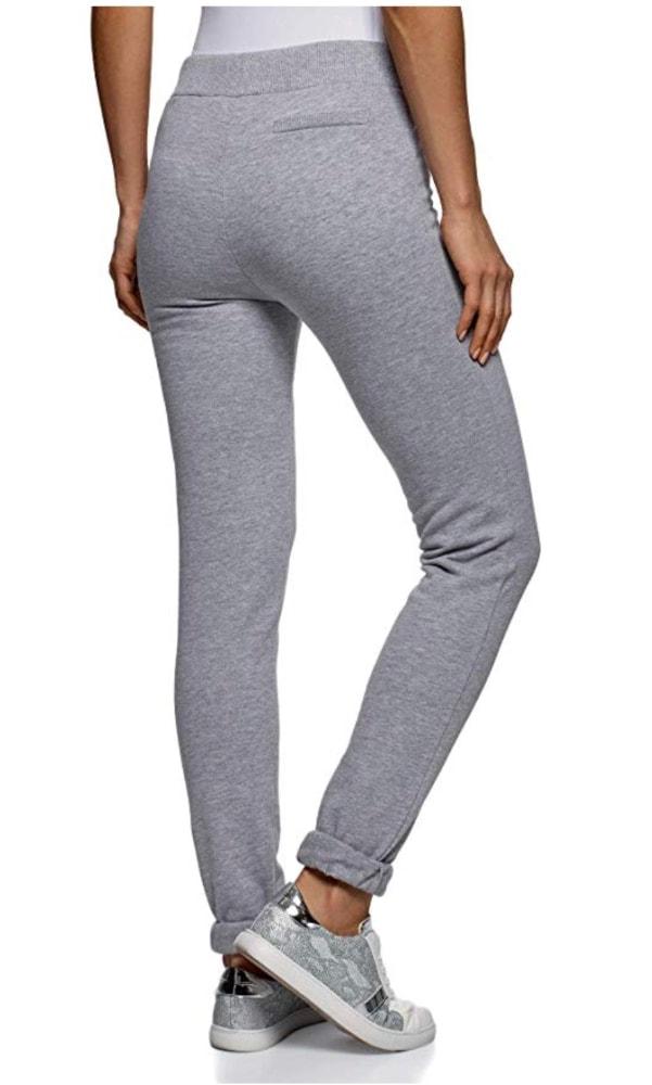 Los mejores pantalones para llevar puesto en el avión e ir comoda:chandal