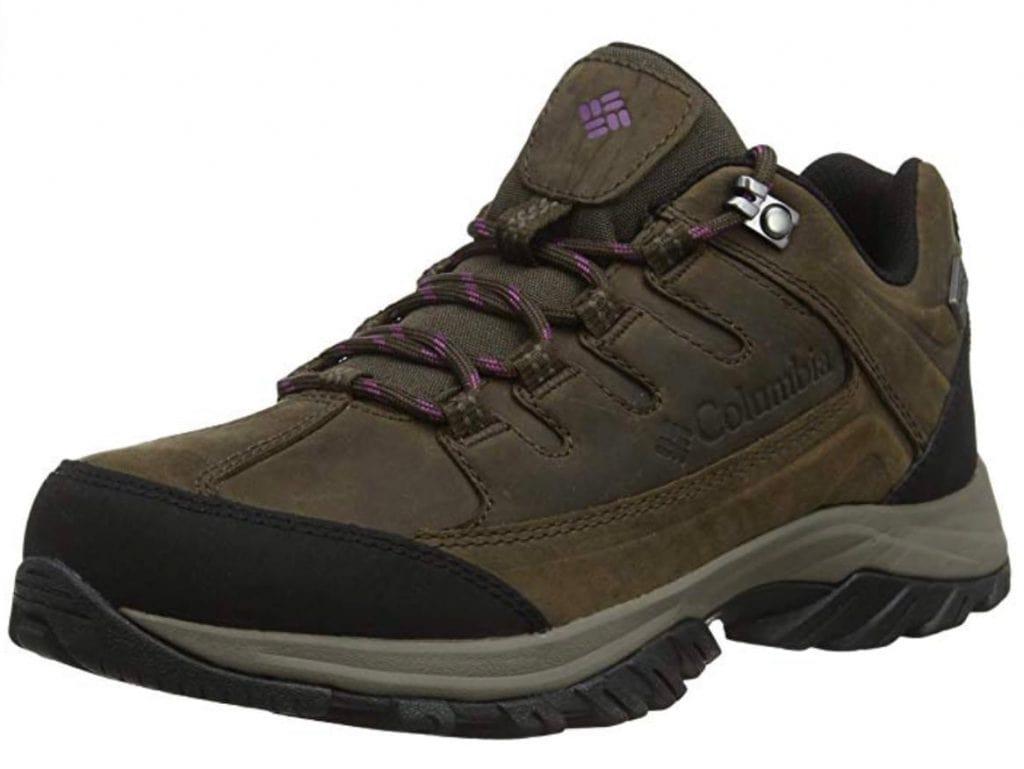 Columbia Terrebonne II Outdry, zapatillas de senderismo para Mujer