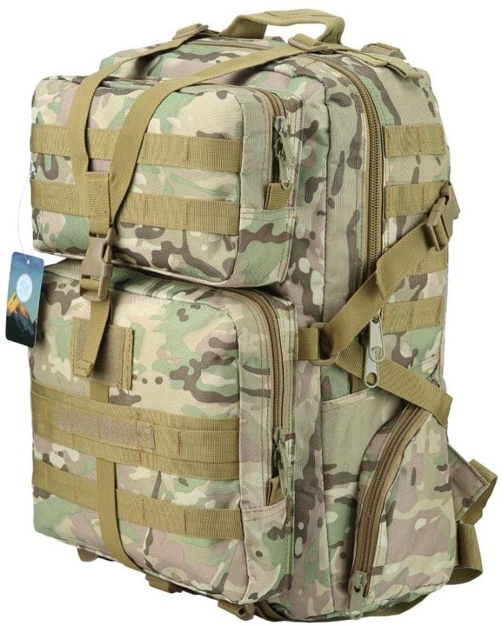 HUKOER 35L/45L Militar Táctico Mochila