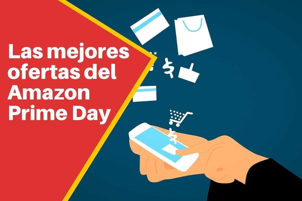 Las mejores ofertas del Prime Day de Amazon España 2019