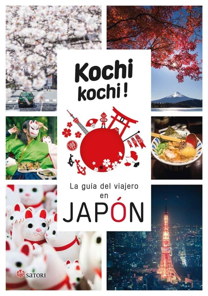 Kochi Kochi - La guía del viajero a Japón